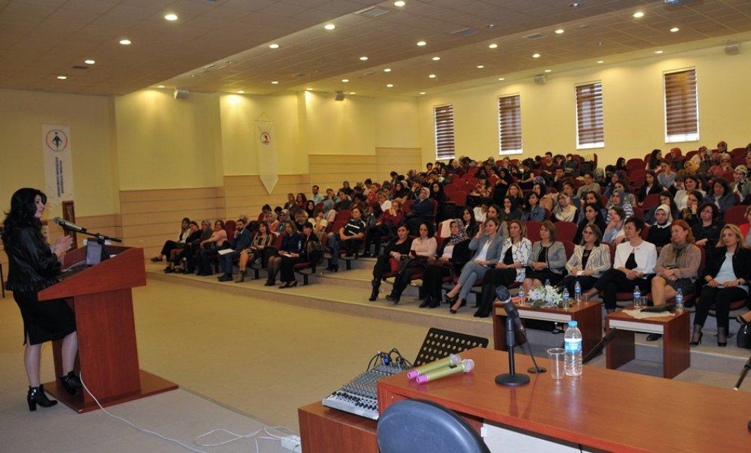 3. Hemşireliği Güçlendirme Sempozyumu Samsun'da yapıldı