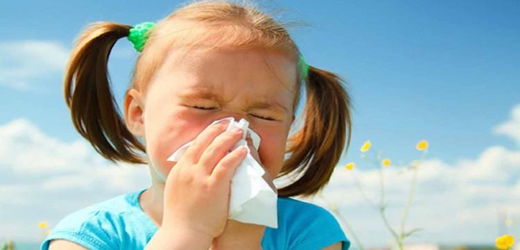 Çocuk Alerjileri Hakkında Merak Edilenler