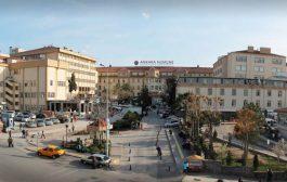 Ankara Numune Hastanesi Kapanıyor