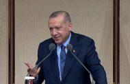 Cumhurbaşkanı Erdoğan'dan Sağlıkçılara Müjde
