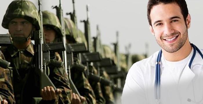 Yeni Askerlik Sisteminde Hekimlere Yönelik Düzenlemeler Nelerdir?