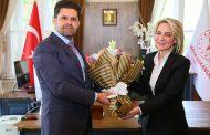 İzmir il Sağlık Müdürü 2. Kez Görevinden Alındı