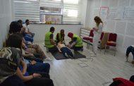 Erişkinlerde İleri Yaşam Desteği (E-İLYAD) Eğitimi