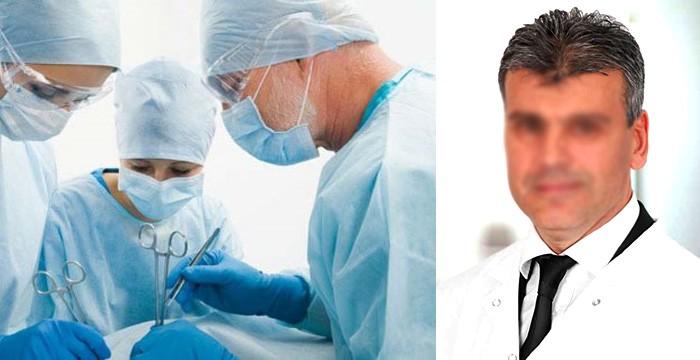 Bıçak Parası İsteyen Doktora 50 Yıl Hapis İstendi