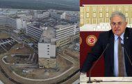 Milletvekili Servet Ünsal; Şehir Hastaneleri Halk Sağlığına Zararlıdır.