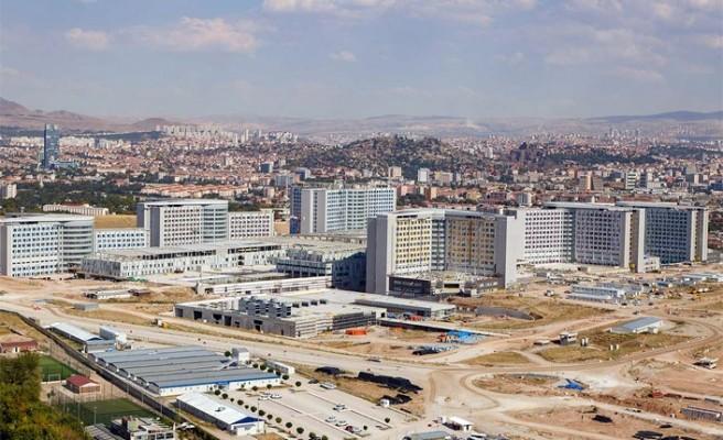 Ankara Etlik şehir hastanesi  adliye mi oluyor?