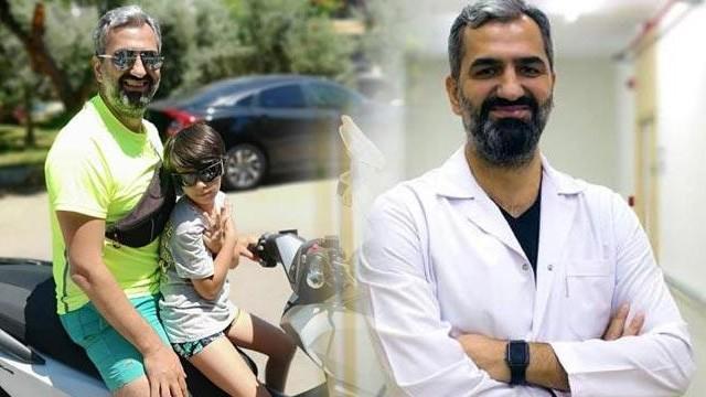 Motosiklet Kazasında Yaralanan Doktor Ersin Bal Hayatını Kaybetti