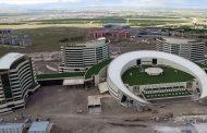 Erzurum Şehir Hastanesi Ne Zaman Açılacak?