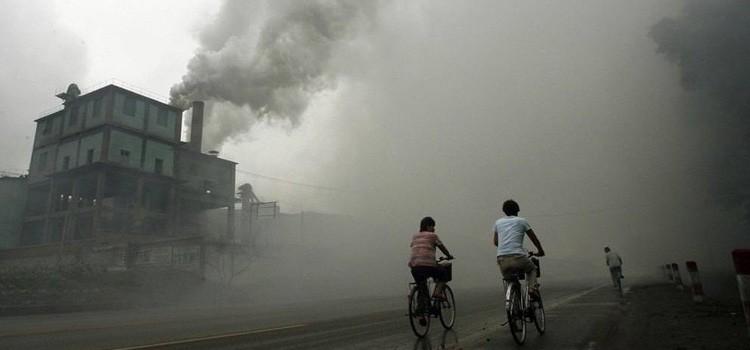 Hava kirliliği akıl sağlığını bozuyor