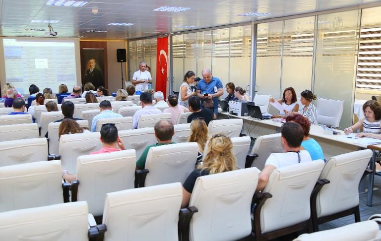 İzmir'de Aile Hekimliği Ek Yerleştirmesi Gerçekleştirildi.