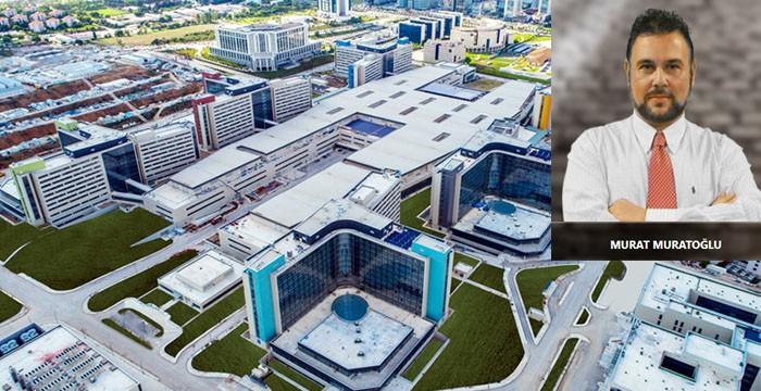 Şehir Hastanelerine Bir Eleştiri Daha
