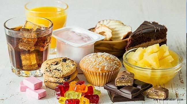 Fazla Şeker Tüketimi Kanser Riskini Artırıyor