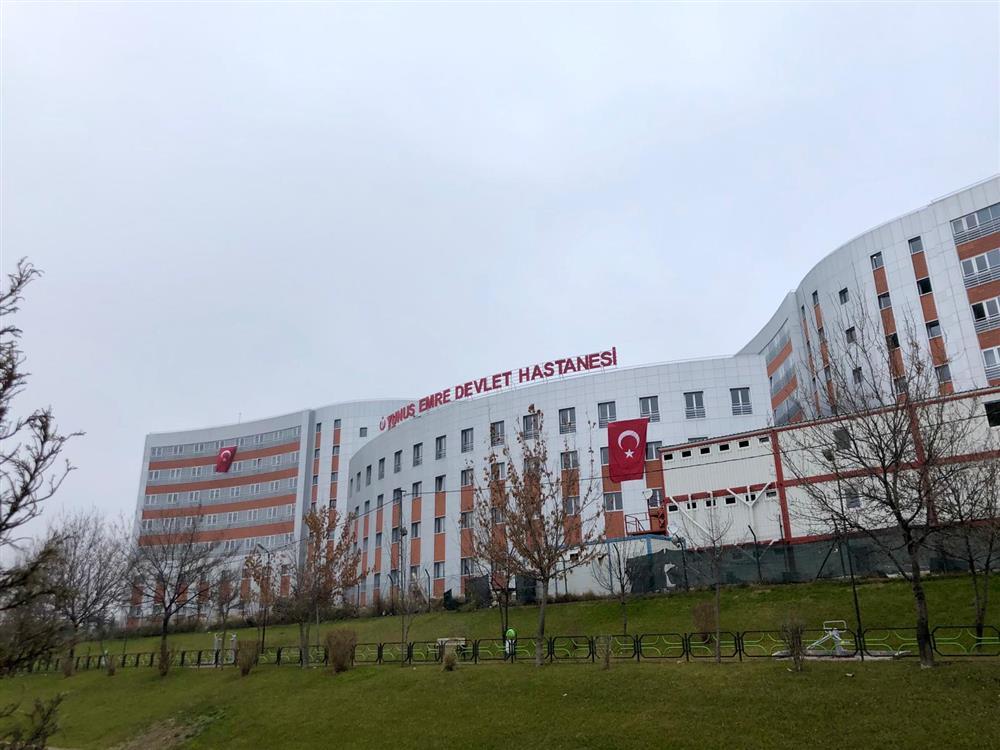 Eskişehir İl Sağlık Müdürlüğü Yunus Emre Devlet Hastanesi İle İlgili Bilgilendirme Yayınladı