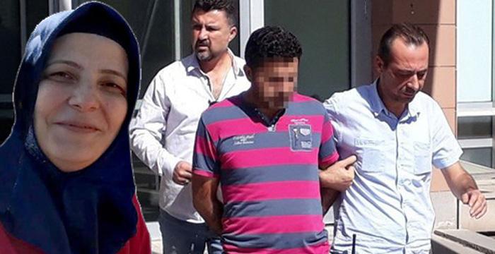 Hemşire 30 yerinden bıçaklandı