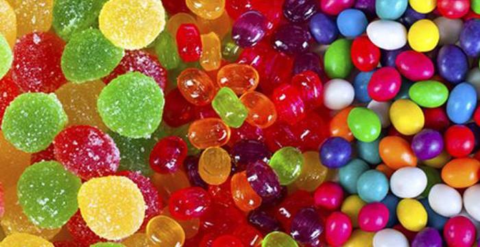Nişasta bazlı şekerli yiyeceklerden uzak durun