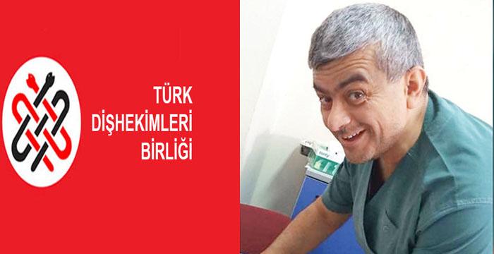 Türk Dişhekimleri Birliğinden kınama!