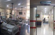 Akyurt Devlet Hastanesi Diyaliz Ünitesi