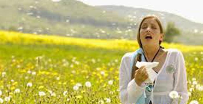 Sonbahar geliyor alerjiye dikkat