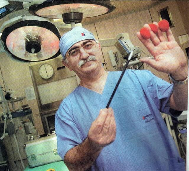 Ünlü kalp cerrahı Bingür Sönmez uyardı: Reçetesiz ilaçta 'ani kalp durması' riski