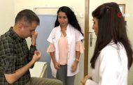 İkiz profesör doktor kardeşler geleceğin doktorlarını yetiştiriyor