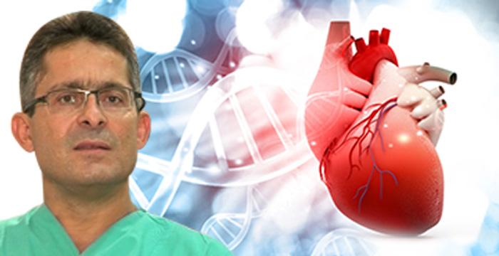 Kalp Rahatsızlıklarına Dikkat