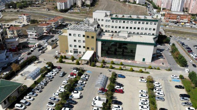 Silivri Devlet Hastanesinde Son Durum