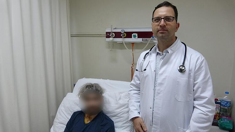 Doktor tesadüfen ikinci kez aynı kişinin hayatını kurtardı