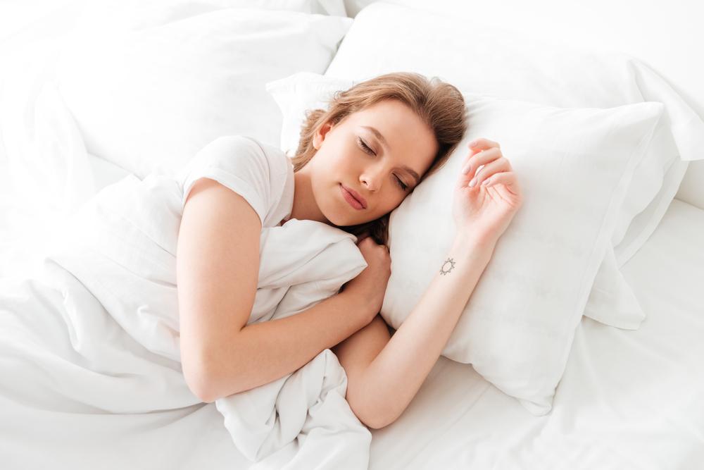 Başarıyı artıran uyku reçetesi