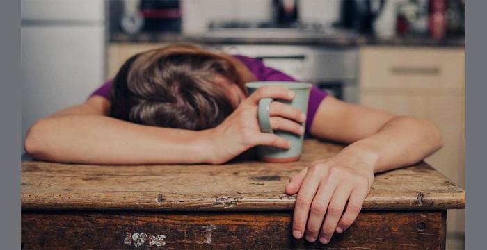 Kronik yorgunluk belirtileri ve altında yatan hastalıklar!