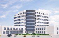 Reyhanlı Devlet Hastanesi Yeni Binasında