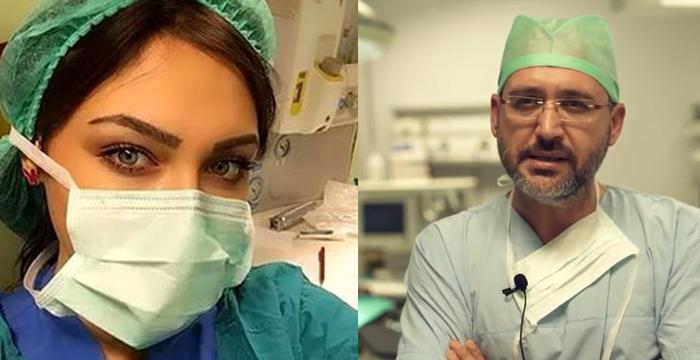 Anestezi Uzmanı Doktorun Korkunç Mesajları Ortaya Çıktı