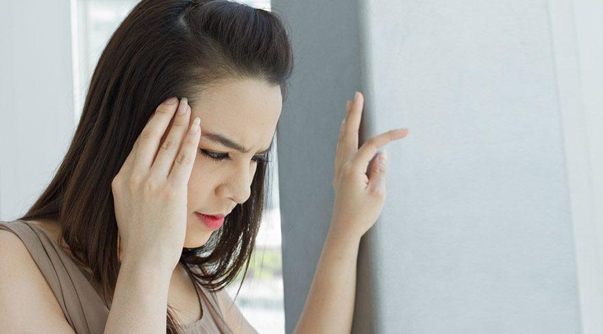 Dikkat! baş dönmesi çeşitli sağlık sorunlarının belirtisi olabilir