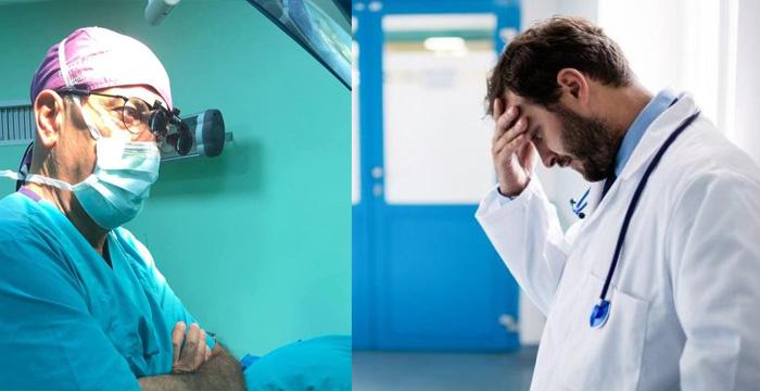 Prof. Dr. Erbuğ Keskin; İŞTE BUNU GERÇEKTEN HESAPLAYAMAMIŞTIK...