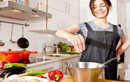 Evde hazırlanan yemekler daha sağlıklı