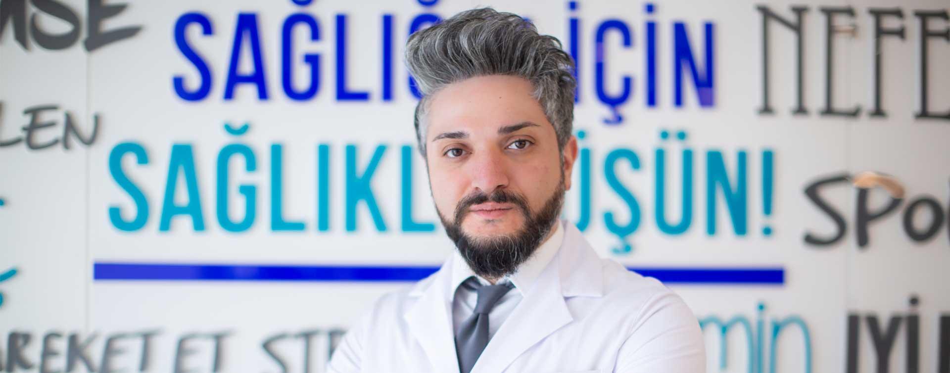 Beyin ve Sinir Cerrahisi Uzmanı Op. Dr. Eyüp Baykara, anevrizma tedavisindeki yenilikleri anlattı