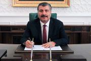 Sağlık Bakanı Fahrettin Koca, grip aşısıyla ilgili açıklama yaptı