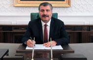 Sağlık Bakanından Doktora saldırı olayı hakkında açıklama: en ağır ceza alması için konunun takipçisi olacağım