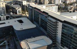 Kartal Dr. Lütfi Kırdar Eğitim ve Araştırma Hastanesi yeni binaya taşınıyor
