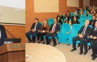 Kırşehir'de NRP UYGULAYICI EĞİTİMİ