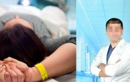 Yasa dışı kürtaj yapan doktordan son dakika haberi geldi!