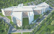 Ceyhan Devlet Hastanesi Ocak'ta hizmete açılacak!