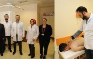 """Rize Devlet Hastanesi'nde """"GETAT"""" Polikliniği Açıldı"""