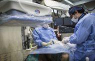 Sağlık Bakanlığı 3 Kıtada Şifa Dağıtıyor