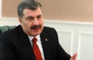 Sağlık Bakanı Koca'dan vaka sayıları iddiaları açıklaması