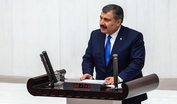 Sağlık Bakanı Fahrettin Koca'dan, Şehir Hastaneleri Açıklaması