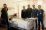 Dışkapı Hastanesinde USG Rehberliğinde İleri Düzey PSB Kursu Düzenledi