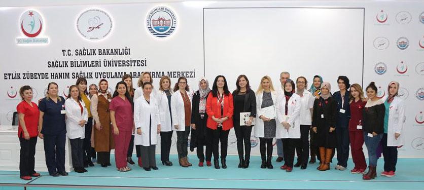 Prof. Dr. Yaprak Üstün: HIV Pozitif Kadınlar da Anne Olabilir