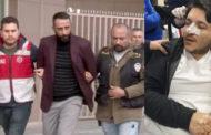 Dr. Sadi Konuk Eğitim ve Araştırma Hastanesi'nde doktorun burnunu kıran şüpheli tutuklandı