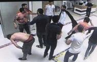 Özel Hastanede Dehşet Saçan Saldırganlar İçin 8'er Yıla Kadar Hapis Cezası İstendi