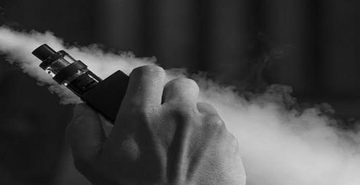 ABD'de aromalı elektronik sigara yasak
